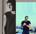 JDM; - jeffrey-dean-morgan fan art