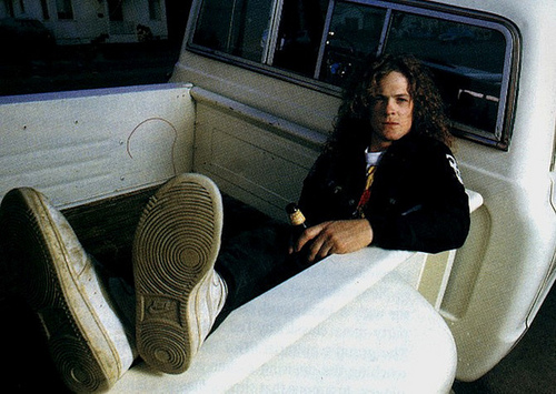 Jason Newsted 壁紙 called Jason