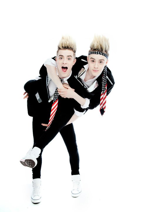 Jedward John And Edward Jedward Photo 28562906 Fanpop