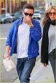 Jesse McCartney: Beverly Hills Errand Run - jesse-mccartney photo