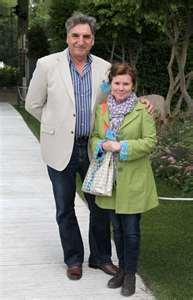 Jim and Imelda