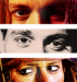 Johnny Depp's eyes <3 - eyes icon