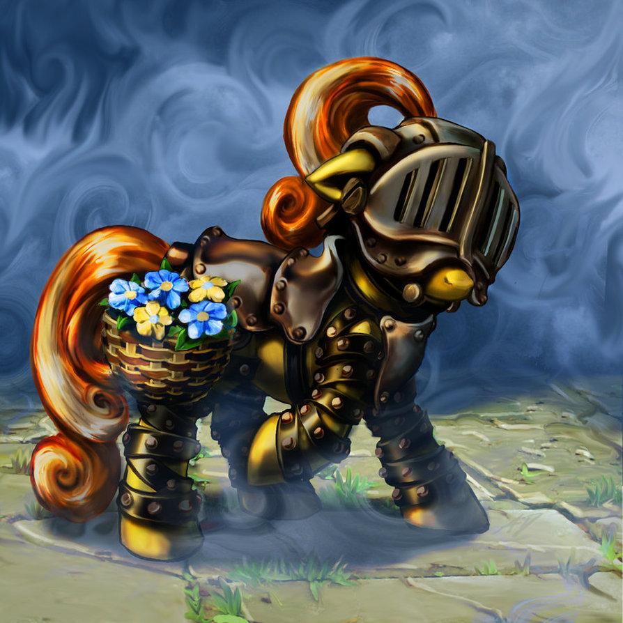 Junebug Ironclad