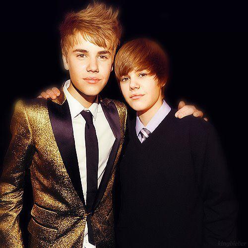Justin & Bieber