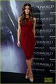 Kate Beckinsale: 'Underworld: Awakening' Madrid Photo Call!