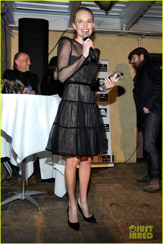 Kate Bosworth: Sundance Spotlight Initiative Award Honoree!