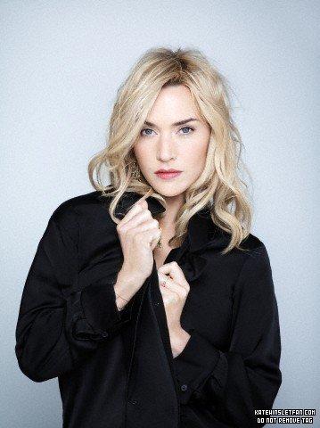 Kate Winslet - Photoshoot