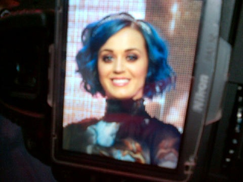 Katy Perry: Purr launch in Manila