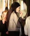 Kendall &amp; Kylie Jenner did some shopping in Malibu, January - kylie-jenner photo