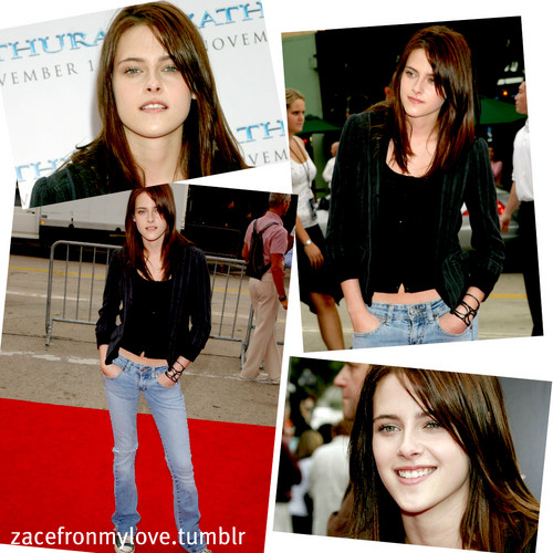 """Kristen Stewart- 11.06.05: """"ZATHURA"""" PREMIERE"""