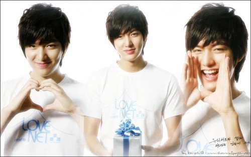 Lee Min Ho wallpaper with a bearskin called LEE MIN HO