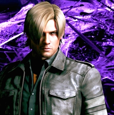 Leon Kennedy wallpaper called LEON in RE6