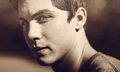 LL - logan-lerman fan art