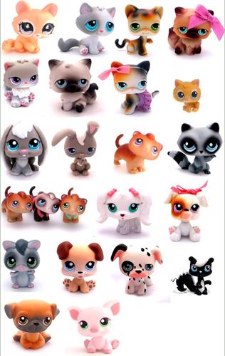 Littlest Pet kedai Club kertas dinding entitled LPS!!!