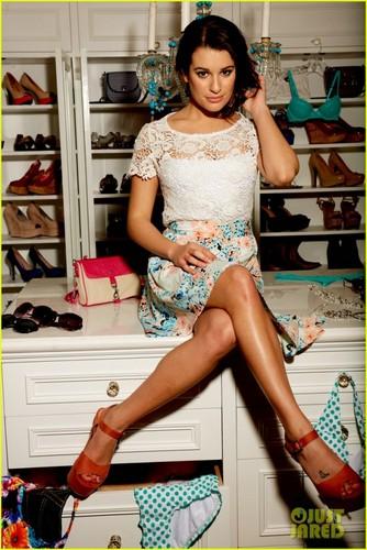 Lea Michele: Candie's Girl