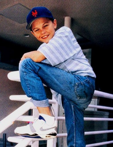 Leonardo DiCaprio wallpaper probably with a wicket and a bannister called Leonardo DiCaprio