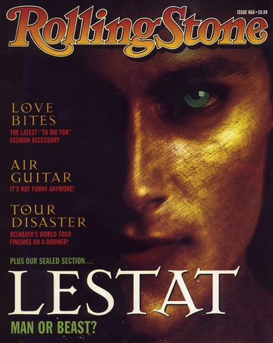 Lestat - Rolling stone