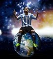 Lionel Messi  - lionel-andres-messi photo