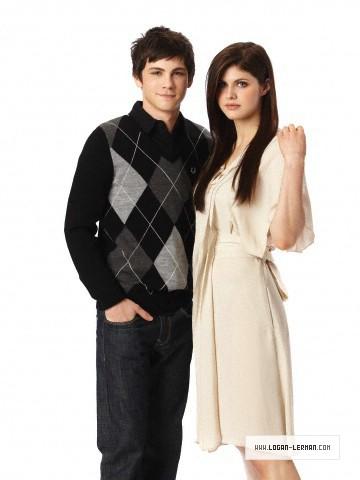 Logan & Alexandra