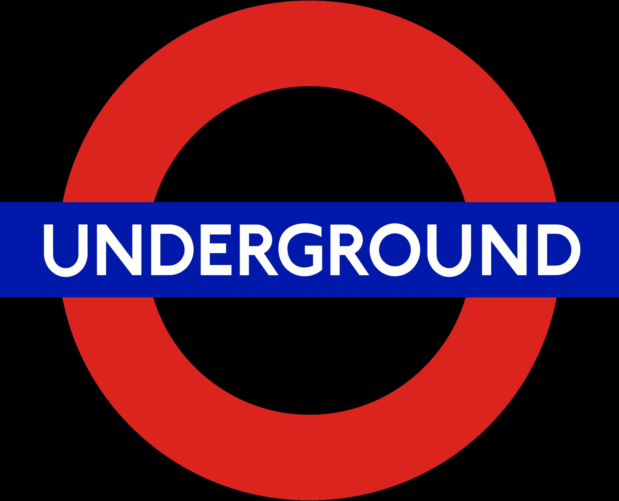 London Underground London Underground Logo