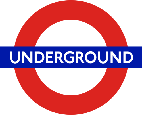 london Underground wallpaper titled london Underground Logo