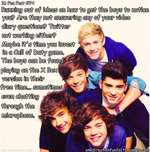 Louis Facts