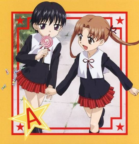 Loving Gakuen Alice