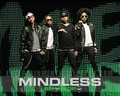 MB :) - mindless-behavior wallpaper