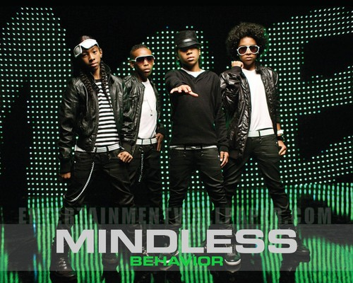 mindless behavior fondo de pantalla with a business suit and a well dressed person entitled MB :)