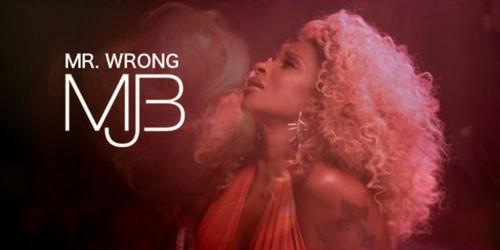 MJB Mr Wrong