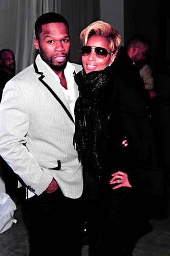 MJB with 50 cents