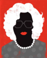 Madea Paint - madea fan art