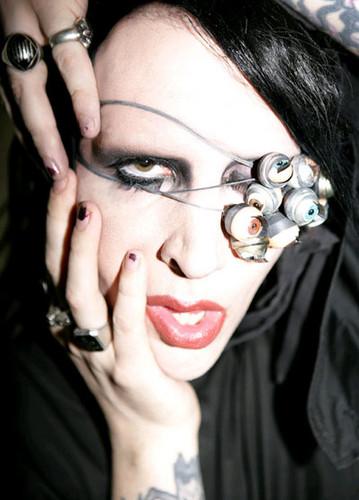 Manson_MArilyn
