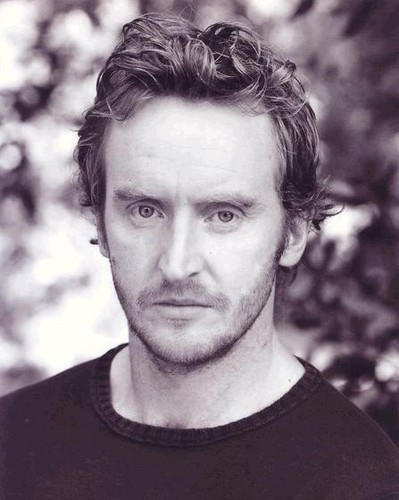 Marcus / Tony Curran