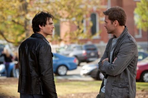 "Matt - The Vampire Diaries - Season One - Episode Stills - 1x20 ""Isobel"""