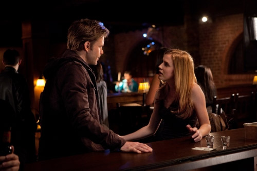 "Matt - The Vampire Diaries - Season Two - Episode Stills - 2x16 ""The House Guest"""