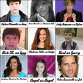Maximum Ride Cast
