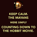 Mayans - the-hobbit fan art