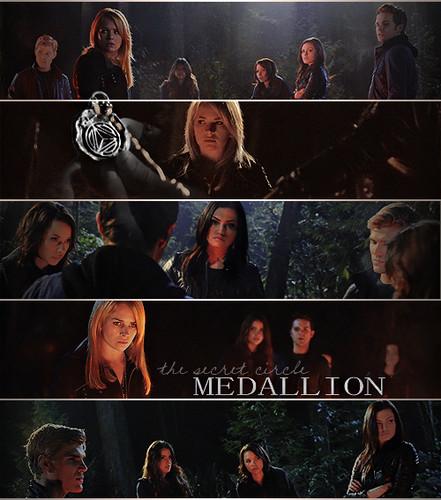 Medallion 1x13