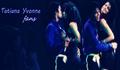Michael Jackson Tatiana Yvonne BAD Tour TWYMMF