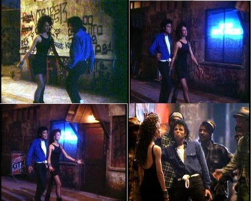 Michael & Tatiana The Way anda Make Me Feel