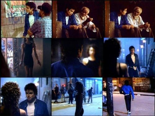 Michael & Tatiana The Way wewe Make Me Feel