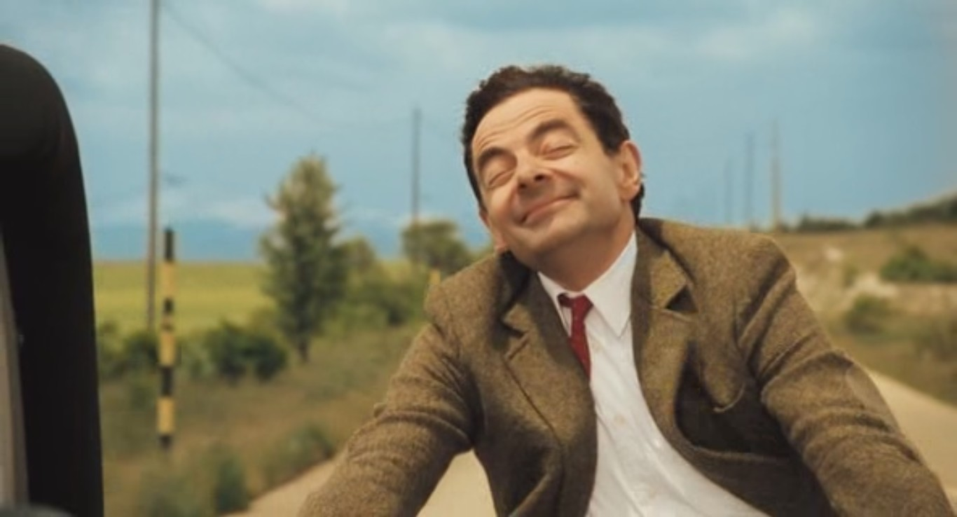Mr bean mr bean s holiday