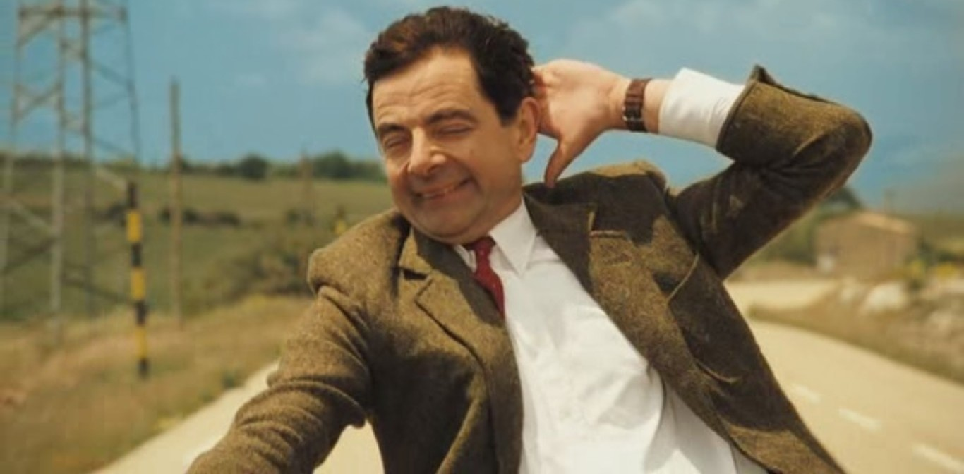 mr bean in s - photo #8