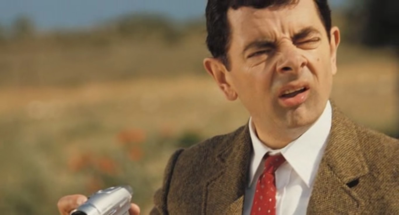 mr bean in s - photo #4