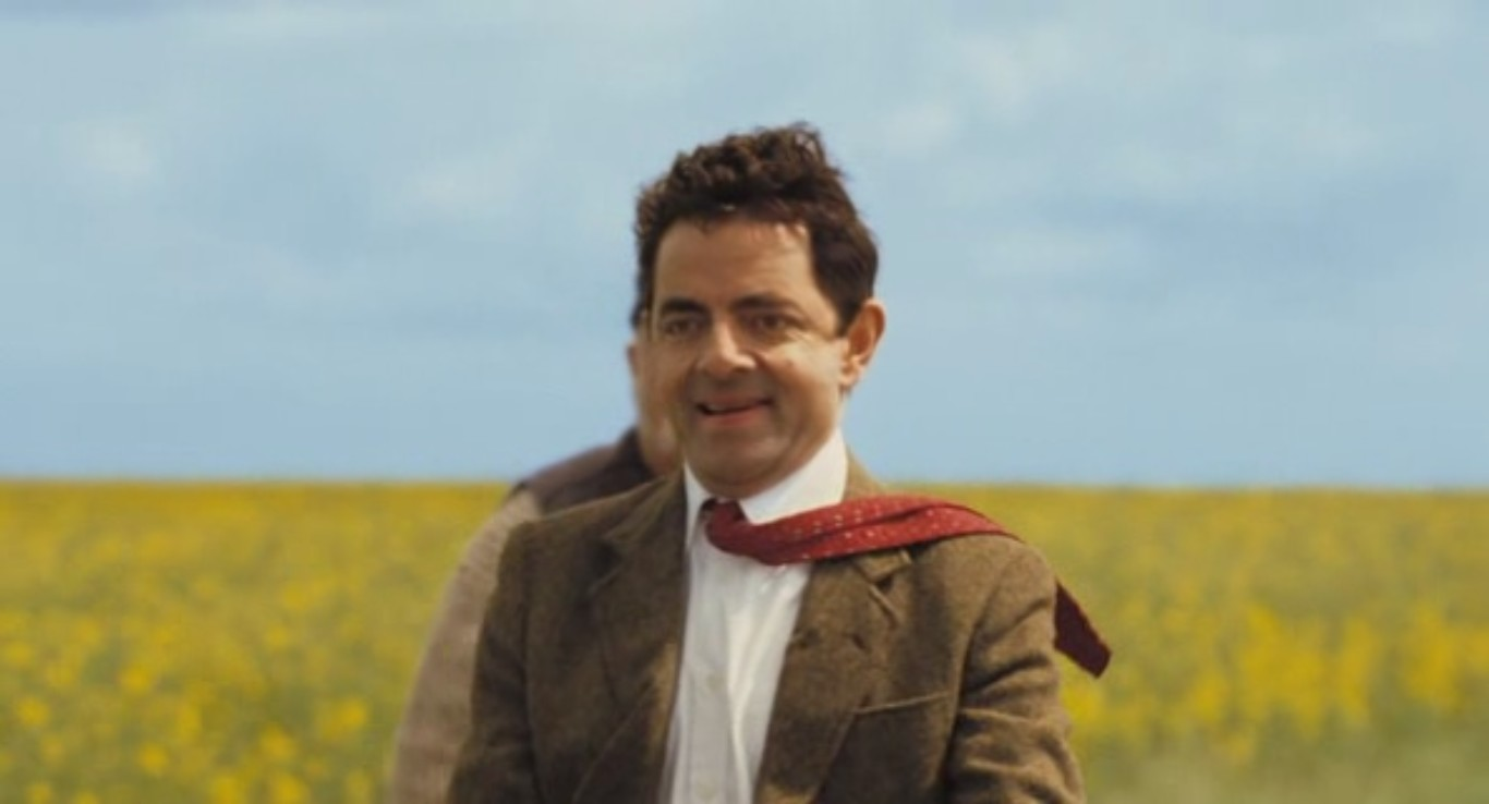 mr bean in s - photo #17