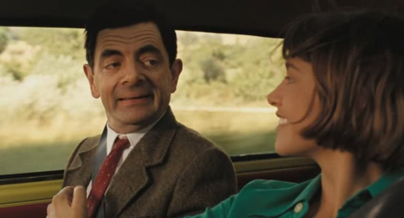 mr bean in s - photo #12