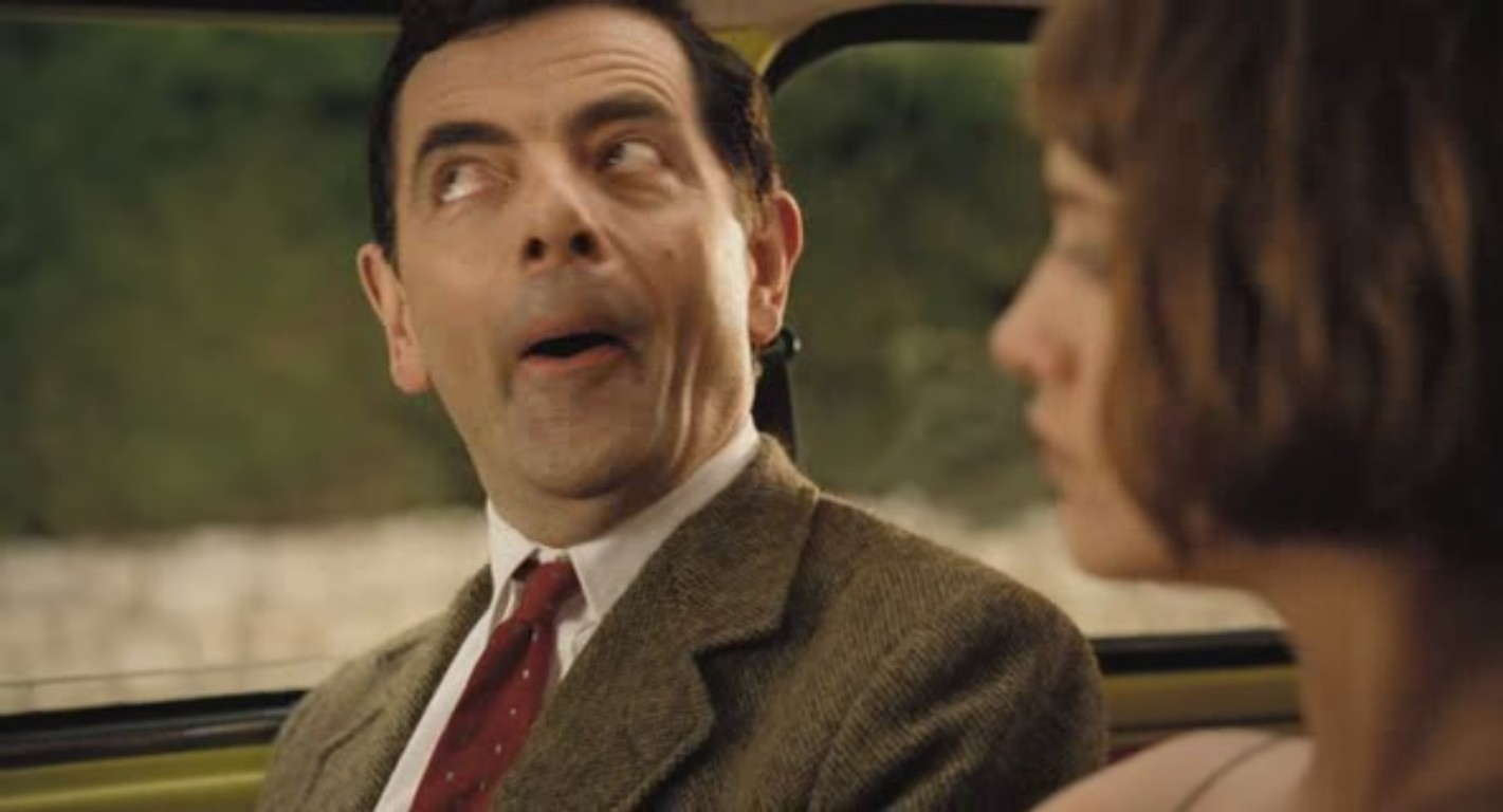 mr bean in s - photo #7