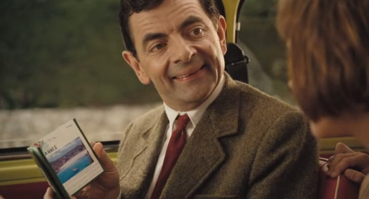mr bean in s - photo #40