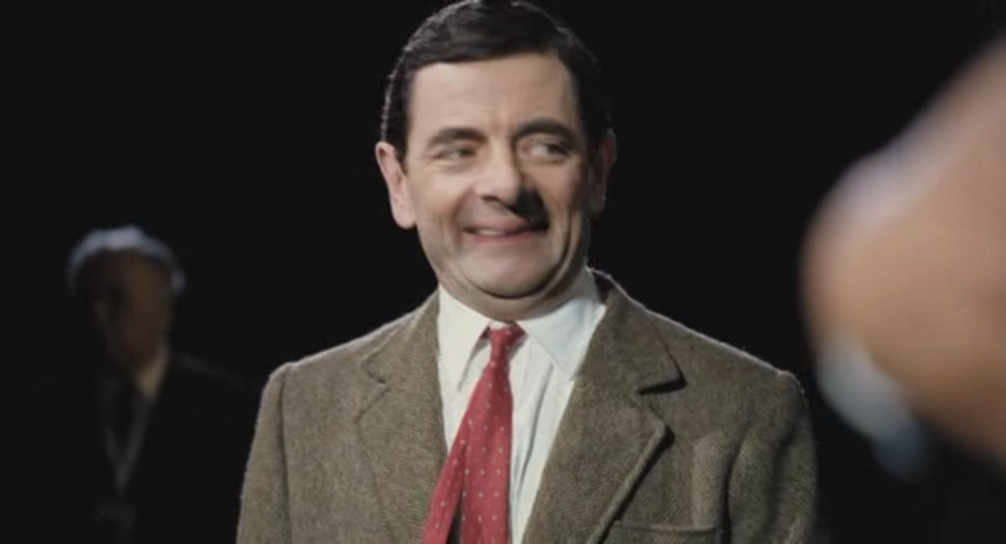mr bean in s - photo #24